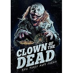 Clown Of The Dead