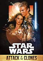 Star Wars: Attack of the Clones [HD]