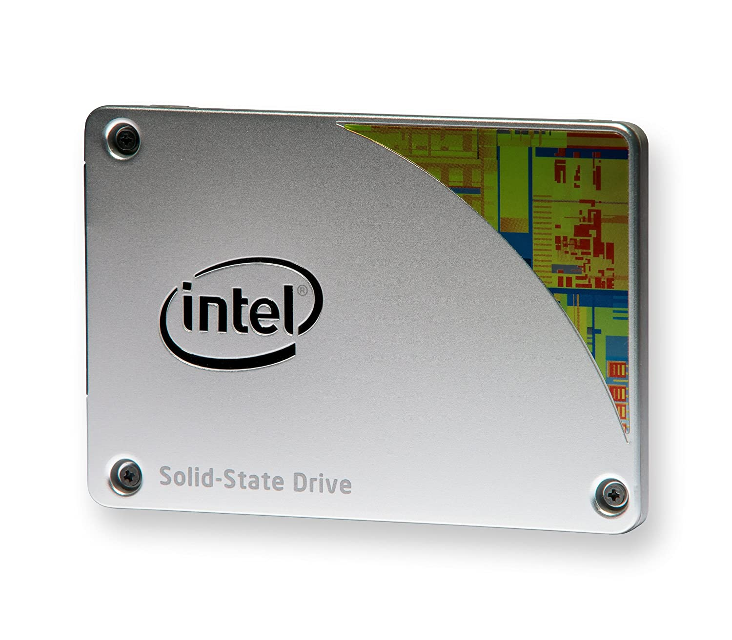 INTEL 120 GB 2.5″ Internal Solid State Drive