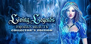 Living Legends: Frozen Beauty Collector's Edition by Big Fish Games