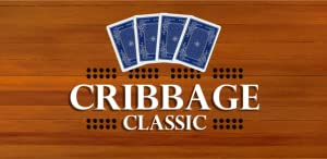 Cribbage Classic from Jeff Cole