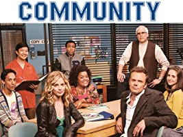 Community - Season 1 [OV]