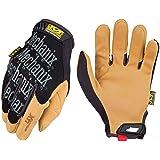 Mechanix Wear - Material4X Original Gloves (Small, Brown/Black) (Color: Blk/Tan, Tamaño: Small)