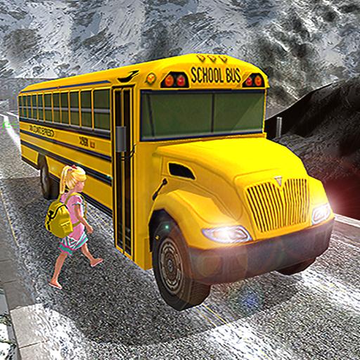school-bus-coach-driving