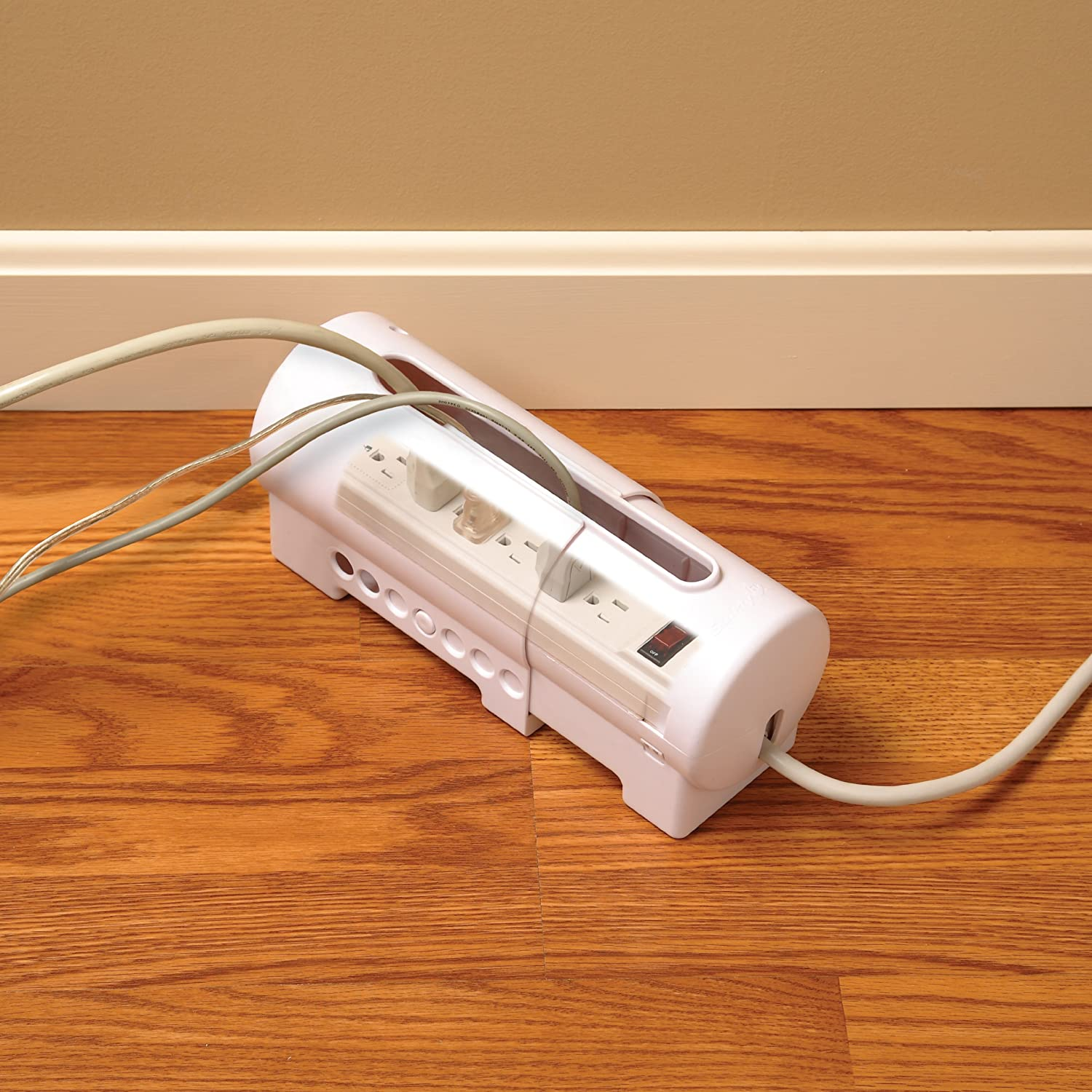 Power Cord Safety : New child baby proof universal safety st electric power