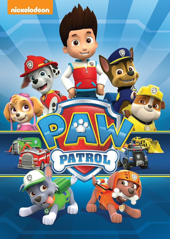 http://www.amazon.com/Paw-Patrol/dp/B00I0VTPYI/