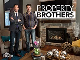 Property Brothers Season 8