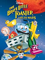 Brave Little Toaster Goes to Mars