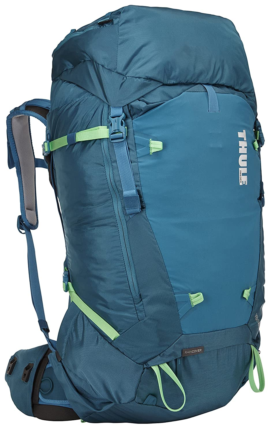 Thule Versant 60L Women's Backpacking Pack - Fjord