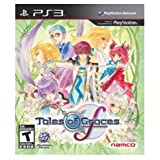 Tales of Graces f - Playstation 3 (Color: Playstation 3)
