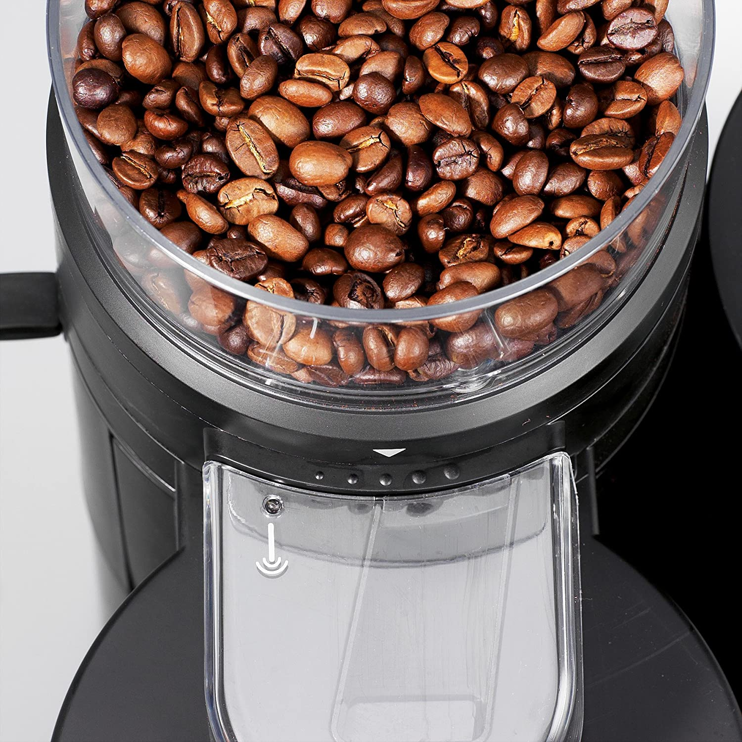 KRUPS KM700552 Grind and Brew Coffee Maker