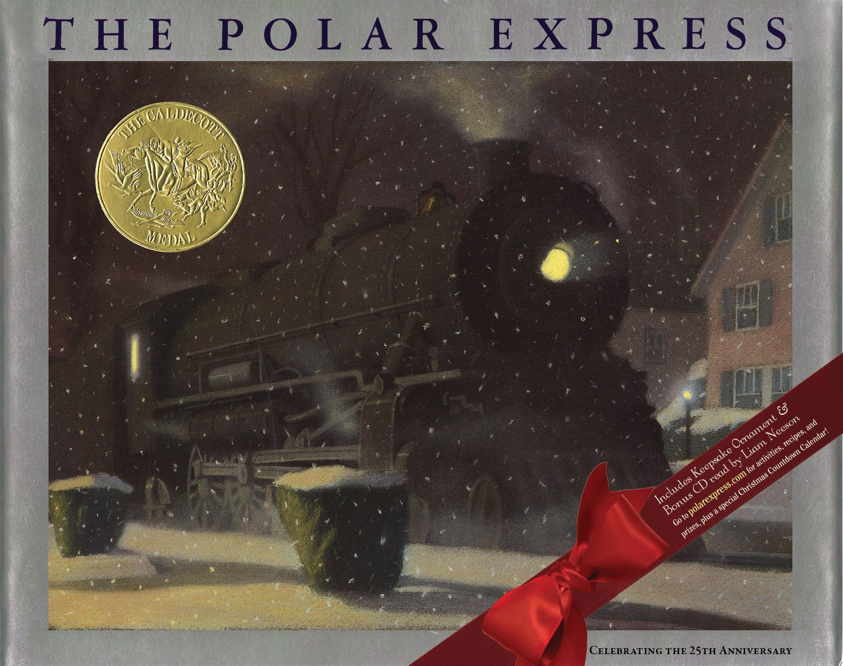 25 really wonderful holiday books for kids sweet paul for What is the best polar express train ride