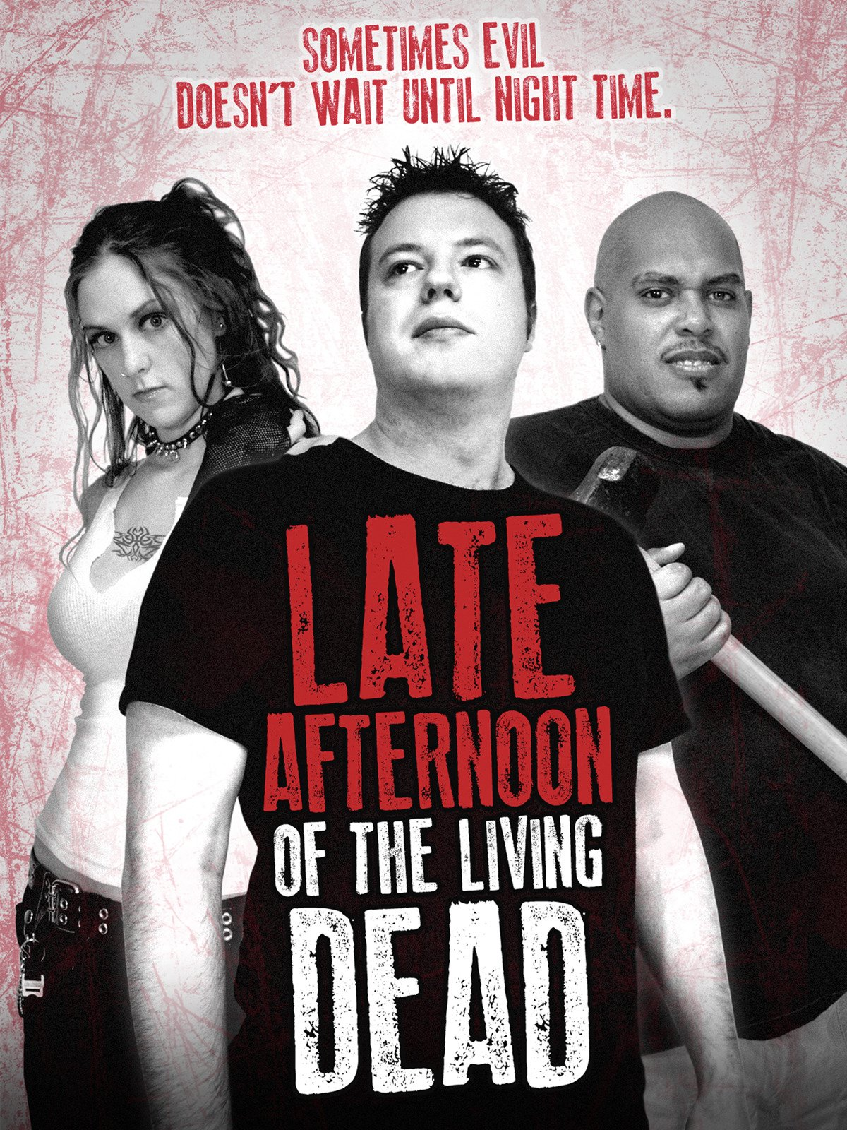 Late Afternoon of the Living Dead on Amazon Prime Instant Video UK