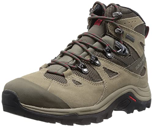 salomon hiking shoes women