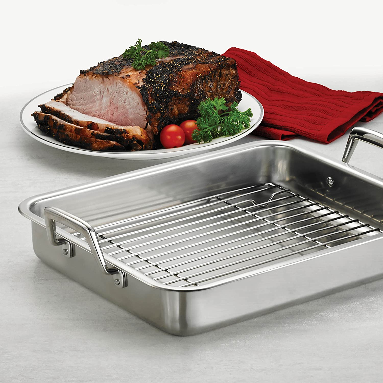 Best Roasting Pan
