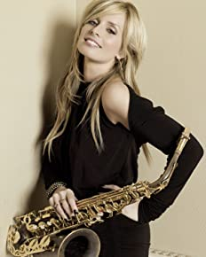 Image of Candy Dulfer
