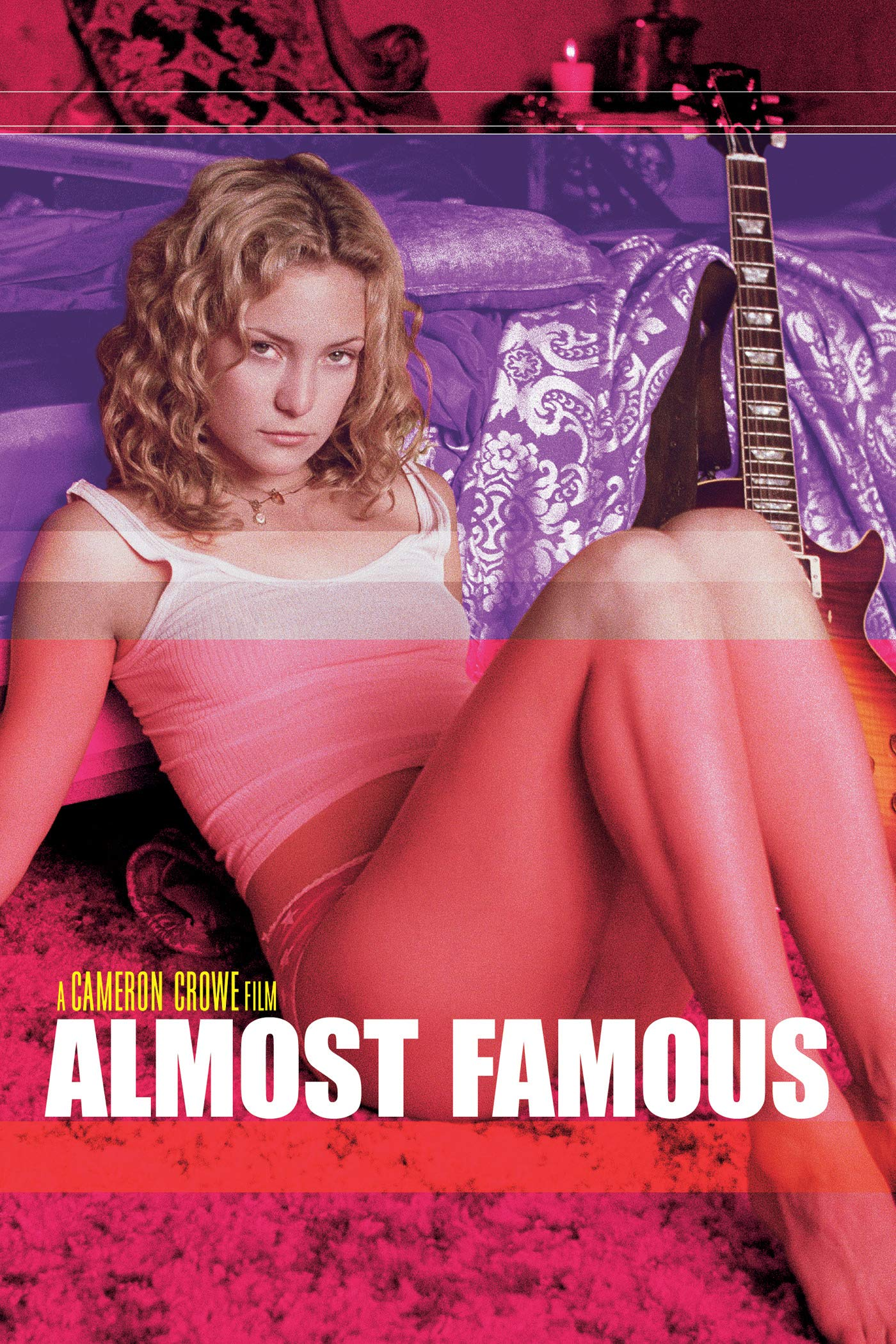 Almost Famous on Amazon Prime Video UK