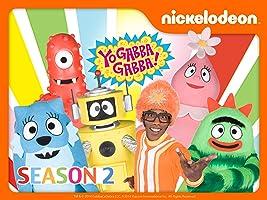 Yo Gabba Gabba Season 2
