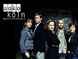 SOKO K�ln - Digitale Kollektion 1