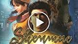 Classic Game Room - SHENMUE Review for Sega Dreamcast...