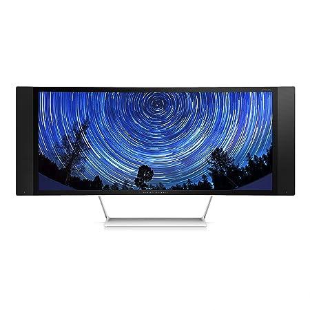 "HP Ecran LED 34"" 3540x1440 pixels résolution 21:9"