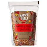 Amazon Brand - Happy Belly Sweet & Spicy Trail Mix, 40 Ounce (Tamaño: 40 Ounce (Pack of 1))