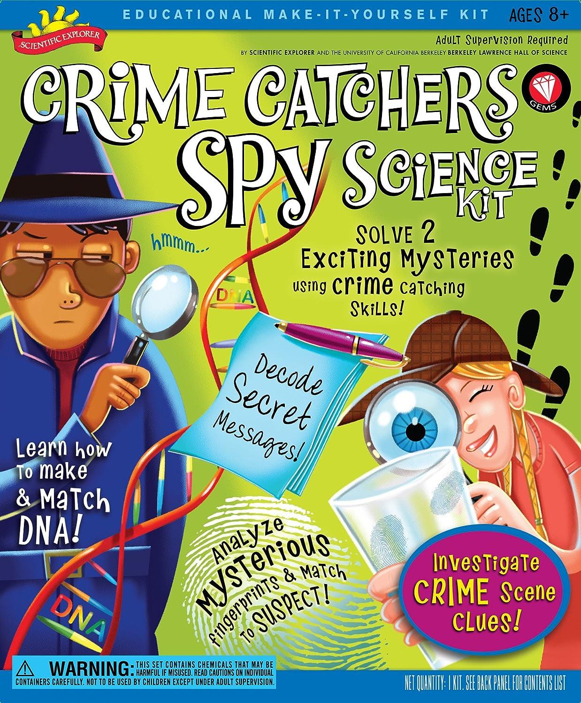 Crime Catchers