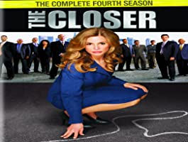 The Closer Season 4