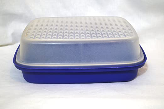 Meat Marinator Container Tupperware Meat Marinator