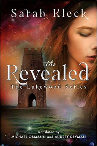 The Revealed (The Lakewood Series Book 2) written by Sarah Kleck