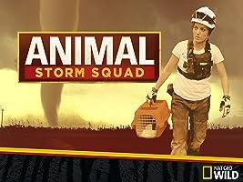 Animal Storm Squad Season 1