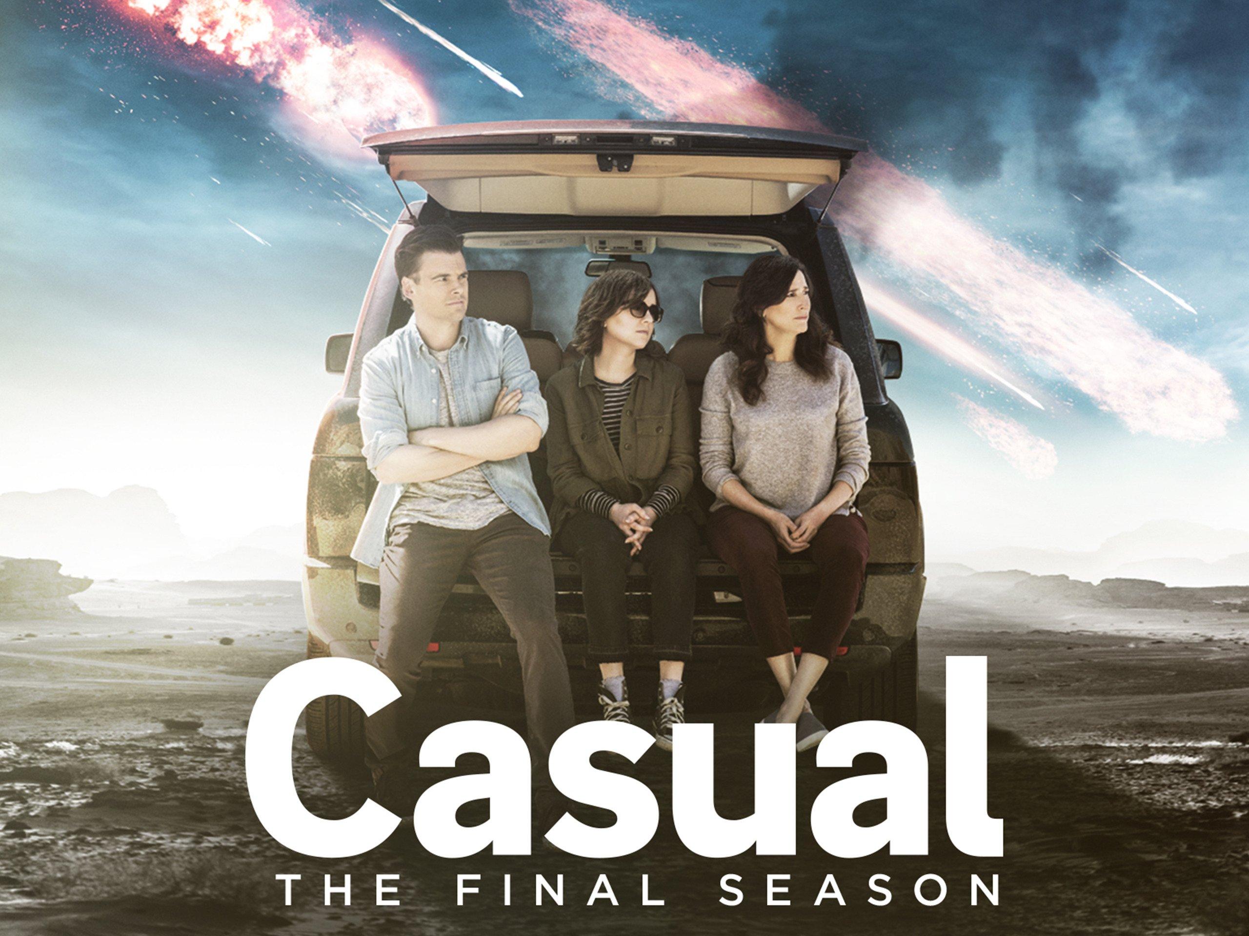 Casual - Season 4