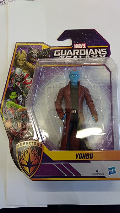 Hasbro – Marvel – Guardians of the Galaxy – Yondu – Figurine 15 cm