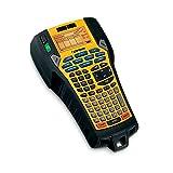 DYMO Industrial RhinoPro 6000 Professional Label Maker (1734519) (Color: yellow/black, Tamaño: 3/8