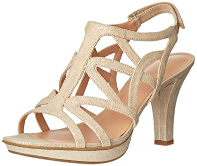 Naturalizer Women's Danya Dress Sandal at amazon