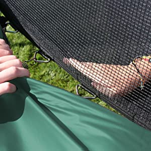 Skywalker Trampolines 12-Feet Round
