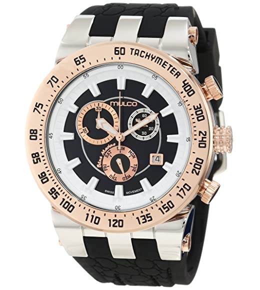 Mulco Watches Up to 50% Off