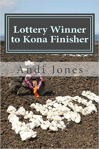 Lottery Winner to Kona Finisher