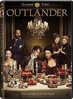 Book Cover: Outlander - Season 2