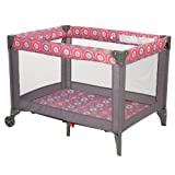 Cosco Funsport Play Yard, Posey Pop (Color: Posey Pop)