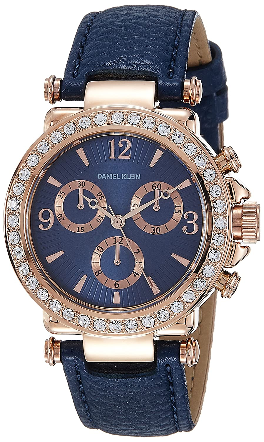 Woman Wrist Watch on Heavenkart
