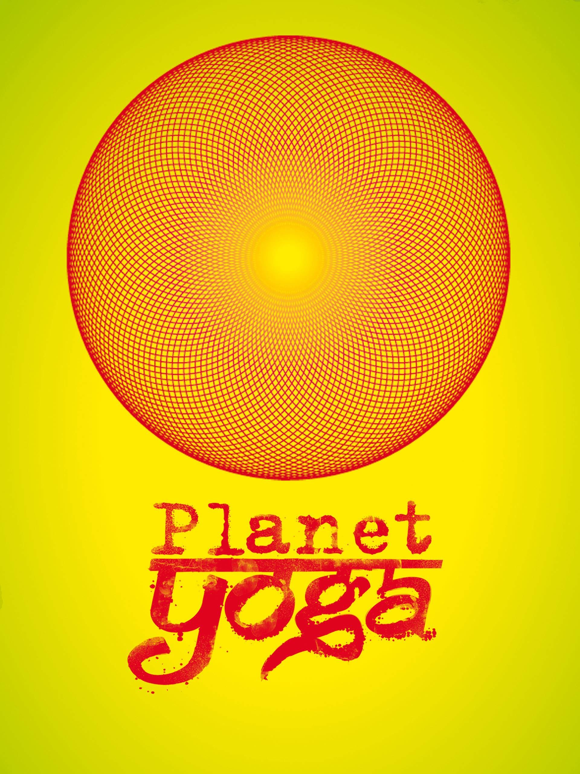 Planet Yoga on Amazon Prime Video UK