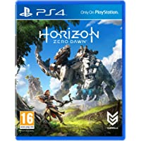 Horizon : Zero Dawn Standard Edition Video Game for PS4