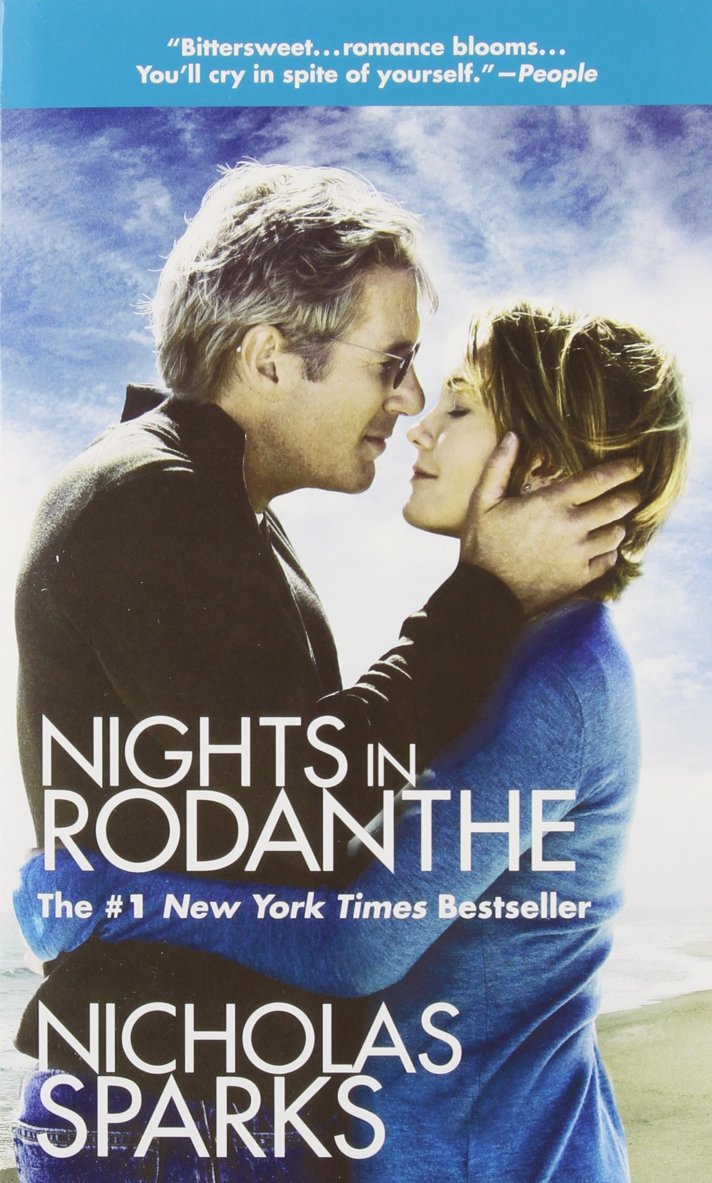 Amazon: Buy Nights In Rodanthe Book Online At Low Prices In India   Nights In Rodanthe Reviews & Ratings