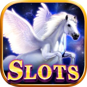 Riches of Zeus Casino Slots: Journey with the Greek Gods through Mount Olympus and Mythology from Rocket Games, Inc.