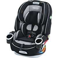 Graco 4ever All-in-One Convertible Car Seat (Matrix)