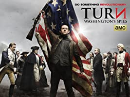 TURN: Washington's Spies Season 2 [HD]