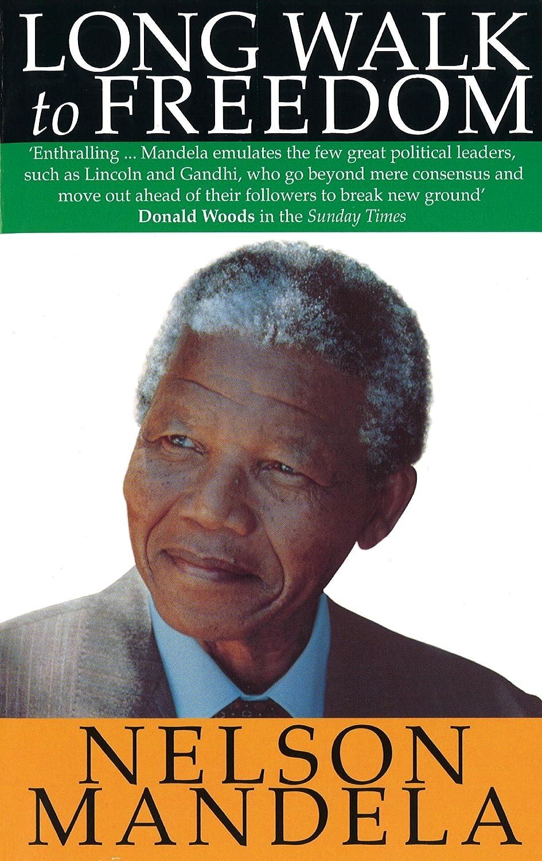 Mandela autobiography review
