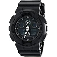Casio G-Shock Resin Strap Mens Watch (Multiple Colors)