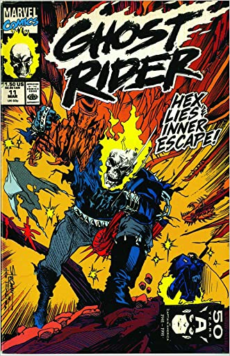 Ghost Rider: Danny Ketch Classic - Volume 2 (Ghost Rider: Danny Ketch Classics)